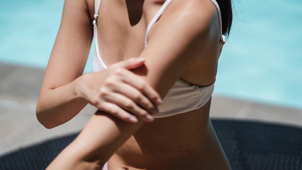 Sonnenschutz – Deine Haut richtig schützen